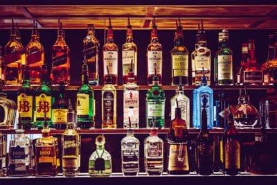 Diferencia whisky japonés escocés
