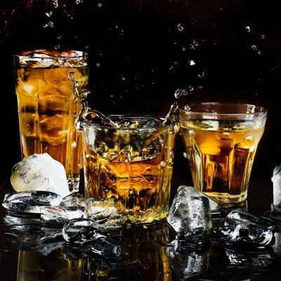 Cómo tomar un whisky japonés